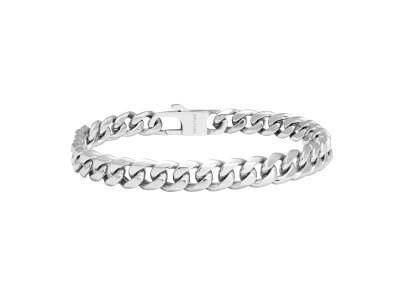 SON Bracelet STEEL Shiny 19cm