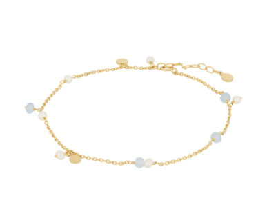 Afterglow Sea Anklet