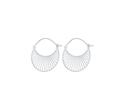 Large Daylight Earrings