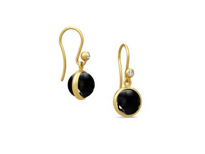 Primini Earrings – Gold
