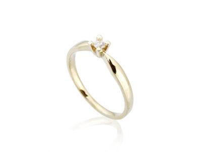 Jewels 0,05-50 Ct. Rødguld