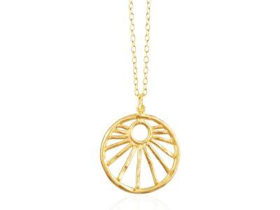 1850-2 Short Necklace