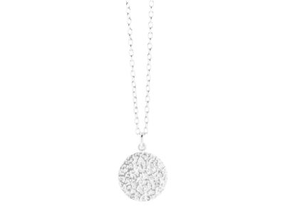 1854-1 Short Necklace