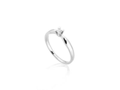 Jewels 0,05-0,50 Ct. Hvidguld