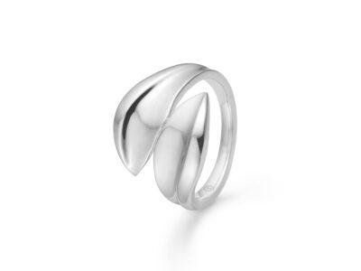 WINELINK Sølv Ring