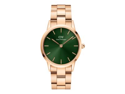 Iconic Emerald