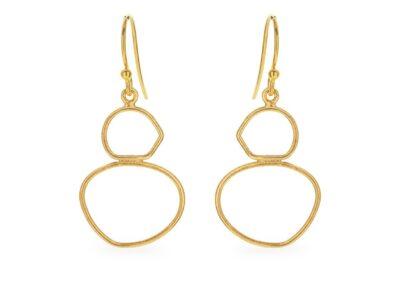 5577-2 Earrings