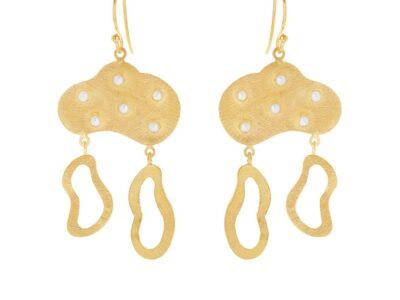5615-2 Earrings