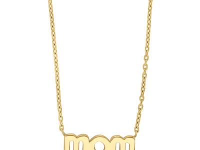 STATEMENT52 Necklace – MOM