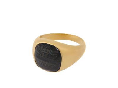 Hawk Eye Ring